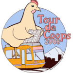 5th Annual Tour de Coops