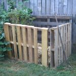 Simple Compost Bin