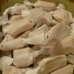 caramels-wrapped