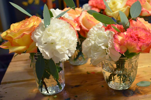 wedding-tiny-centerpieces