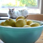 Preserving Asian Pears