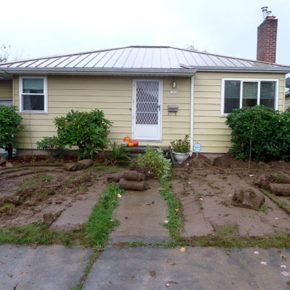 front-sod-removed