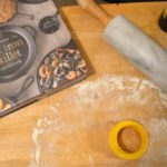 Book Review: The New Cast Iron Skillet Cookbook
