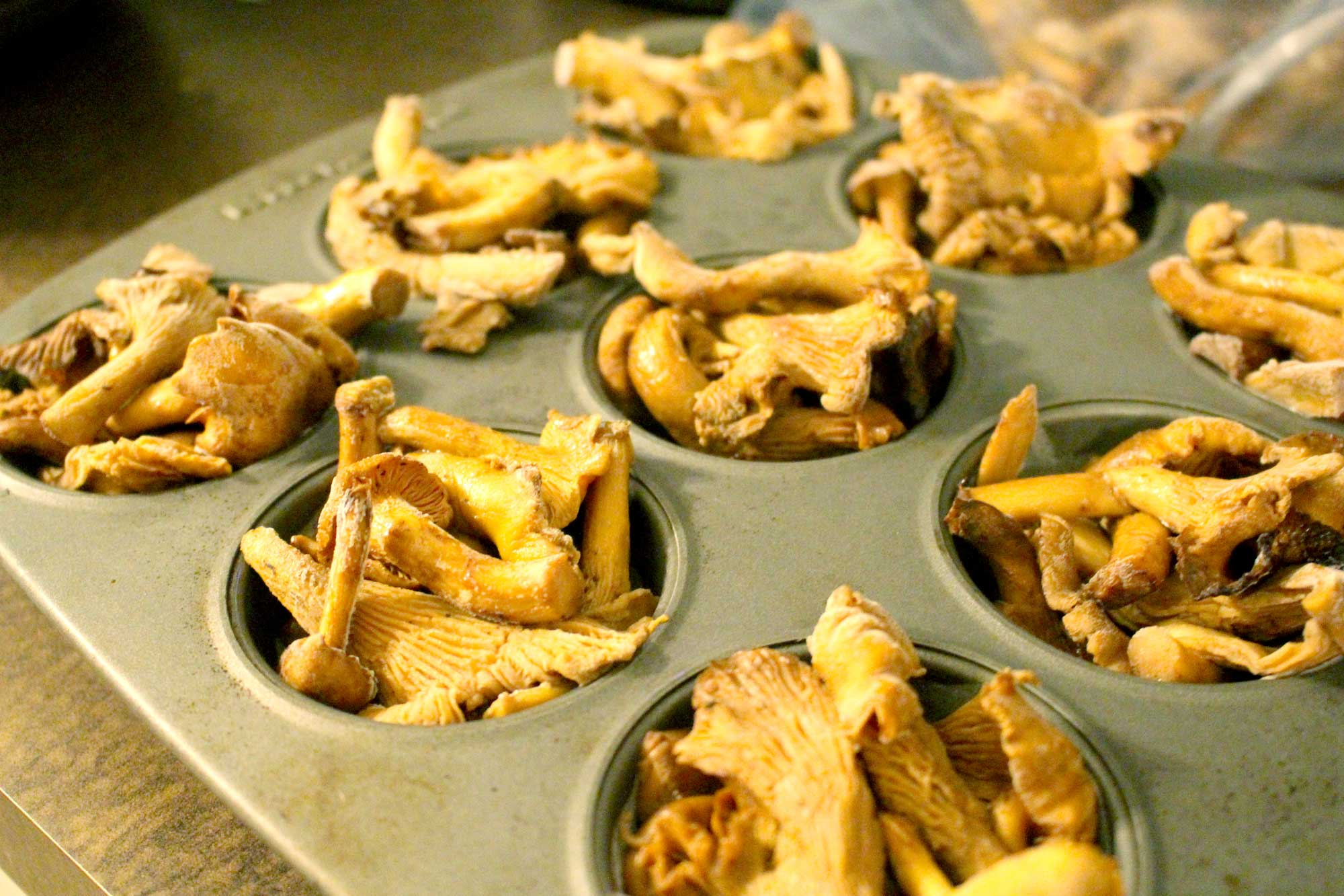 chanterelles-roasted-frozen