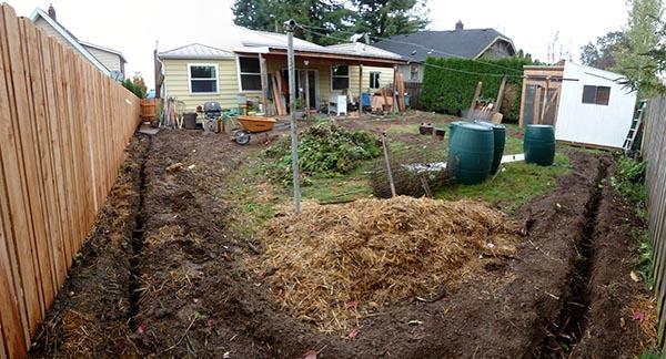 Center Pivot Irrigation Handbook